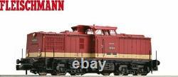 1 x Fleischmann N 931892-1 Diesellok BR 110 306-8 der DR DCC Digital, Neu