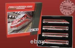 ACME 79201 FS ETR 400 Frecciarossa 1000 digitale DCC SOUND