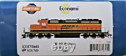 ATHEARN READY TO ROLL 71641 BNSF RAILWAY SD40-2 (SD39-2) #1803 WithDCC/SOUND HO
