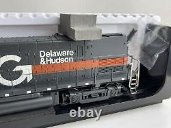 ATLAS HO Scale 10001981 ALCO C-420 Guilford Delaware And Hudson DCC Ready #420