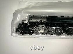 Athearn 4-8-8-4 Union Pacific UP Big Boy #4014 with Sound/DCC