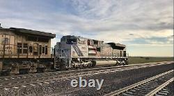 Athearn ATHG01943 HO SD70ACe DCC & Sound Union Pacific Spirit of UP #1943