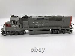 Athearn Genesis ATHG63781 HO GP40P-2 withDCC & Sound, Southern Pacific SP #7600