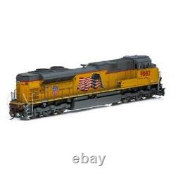 Athearn Genesis ATHG89646 HO SD70ACe (SD70AH) DCC Ready, Union Pacific UP #9082