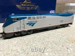 Athearn Genesis Amtrak P40/P42 PH V #114 DCC Tsunami2 ATHG81306