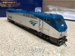Athearn Genesis Amtrak P40 P42 Phase V #5 ATHG81303 DCC withTsunami2 Sound
