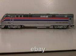 Athearn Genesis Amtrak P42DC Phase III DCC and Sound HO Scale NIB