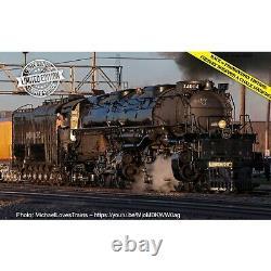 Athearn Genesis G40140 Ho Union Pacific Big Boy Dc, DCC Rdy Rd # 4014 Promontory