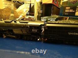 Athearn Genesis HO Scale Union Pacific Challenger 4-6-6-4 DCC Sound NIB