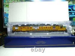 Athearn Genesis Ho Scale Dd40x Locomotive No DCC Union Pacific G69504