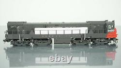 Athearn Genesis U50 Southern Pacific SP 9550 DCC withTsunami HO scale