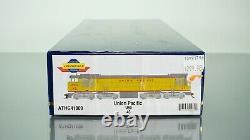 Athearn Genesis U50 Union Pacific 43 DCC Ready HO scale