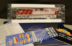 Athearn Genesis Union Pacific SD70ACe #1988 MKT Heritage With DCC Sound HO Scale