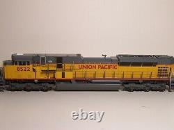 Athearn Genesis Union Pacific SD90MAC-H Phase II withDCC/Sound HO Scale NIB