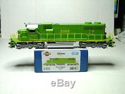 Athearn Ho Scale Rtr Emd Sd39 Locomotive DCC & Sound Equipped Ath71583