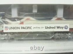 Athearrn 71629 SD40-2 withDCC Sound Union Pacific Railroad United Way 3300 HO