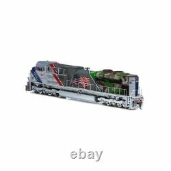 Athearrn ATHG01943 Union Pacific SD70ACe withDCC & Sound #1943 Locomotive HO Scale