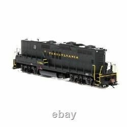 Athearrn ATHG78212 Pennsylvania GP9 withDCC & Sound PRR #7178B Locomotive HO Scale