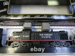 Atlas 10003056 Southern Pacific Rsd-4/5 Ho Classic Gold Loksound DCC & Snd #5495
