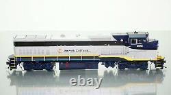 Atlas Master Dash 8-32BW Amtrak California DC/DCC (no sound) HO scale