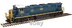 Atlas Trainman NRE Genset II CSX HO Locomotive # 10002667 DCC Ready