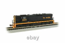 BACHMANN 62354 N SCALE Denver & Rio Grande #5307 SD9 Diesel w DCC & SOUND