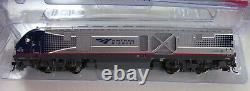 BACHMANN HO Scale AMTRAK MIDWEST #4618 CHARGER SC-44 DCC WOWSOUND New