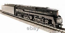 BROADWAY LIMITED 3286 N Scale PRR T1 Duplex 5506 Paragon3 Sound/DC/DCC