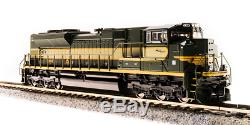 BROADWAY LIMITED 3464 N SD70ACe NS #1068 Erie Heritage Paragon3 Sound/DC/DCC