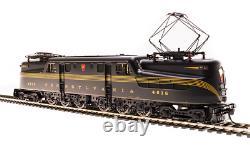 BROADWAY LIMITED 4689 HO GG1 Electric PRR #4816 DGLE 5-St Paragon3 Sound/DC/DCC