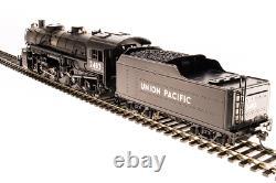 BROADWAY LIMITED 5580 HO USRA Light Mikado UP #2488 Paragon3 Sound/DC/DCC
