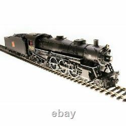 BROADWAY LIMITED 5608 HO GTW 5631 LITE Pacific 4-6-2 Paragon3 Sound/DC/DCC