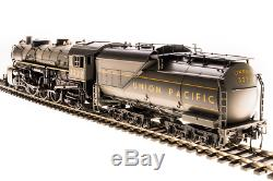 BROADWAY LIMITED 5613 HO Light Pacific 4-6-2 UP 3219 Oil Paragon3 Sound/DC/DCC