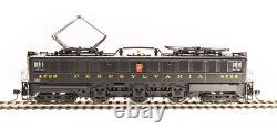 BROADWAY LIMITED 5937 HO PRR P5a Boxcab 4756 Freight DGLE Paragon3 Sound/DC/DCC