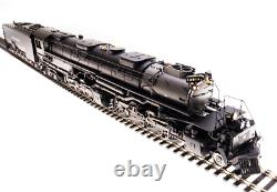 BROADWAY LIMITED 6506 HO UP Big Boy 4014 Tour Excursion PARAGON3 DC/DCC/SOUND