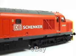 Bachmann 32-381L OO Class 37 37419 DB Schenker Limited edition CLEARANCE