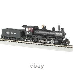 Bachmann 51402 Union Pacific #1429 Baldwin 4-6-0 DCC Sound Locomotive HO Scale