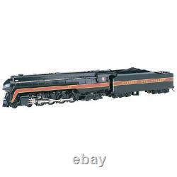 Bachmann 53201 Norfolk & Western 4-8-4 Class J #611 DCC Sound Locomotive HO Scle