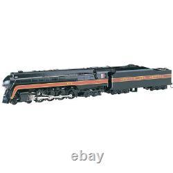 Bachmann 53202 Norfolk & Western 4-8-4 Class J #613 DCC Sound Val. Locomotive HO