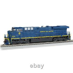Bachmann 65408 Norfolk & Western NS Heritage GE ES44AC DCC Sound Locomotive HO