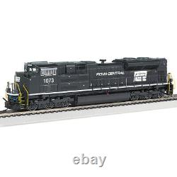 Bachmann 66007 Penn Central NS Heritage SD70ACe DCC Sound Locomotive HO Scale