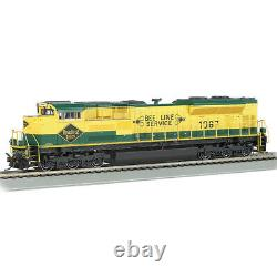 Bachmann 66008 Reading NS Heritage SD70ACe DCC Sound #1067 Locomotive HO Scale