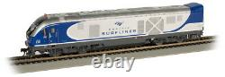 Bachmann 67903 Ho Amtrak Pacific Surfliner #2111 Charger Sc-44 DCC Wowsound