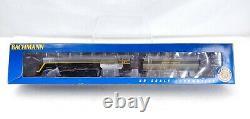 Bachmann HO 4-8-4 Steam Locomotive Engine & Tender DCC Ready UP #807 53502 NIB
