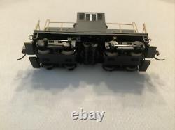 Bachmann Spectrum 85202 GE 45-Ton Switcher (Black & Yellow) withDCC HO-Scale NIB