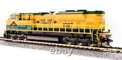 Broadway Limited 3463 N Norfolk Southern EMD SD70ACe Diesel Loco DCC #1067
