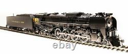 Broadway Limited 4904 HO C&O J3a 4-8-4 Steam Loco Paragon3 Sound/DC/DCC #613