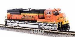 Broadway Limited 6293 N BNSF EMD SD70ACe Diesel Locomotive Sound/DC/DCC #9268