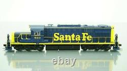 Broadway Limited Alco RSD-15 Santa Fe ATSF DCC withParagon3 Sound HO scale