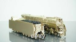 Broadway Limited Hybrid Brass 4-4-6-4 Q2 Unpainted DCC withParagon2 HO scale